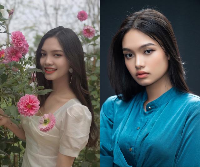 Loạt ảnh mặt mộc của thí sinh Bán kết Hoa hậu Việt Nam 2020 - Ảnh 9.