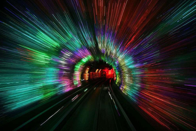 """Choáng váng với kiến trúc của 10 đường hầm """"độc lạ"""" nhất thế giới - ảnh 2"""