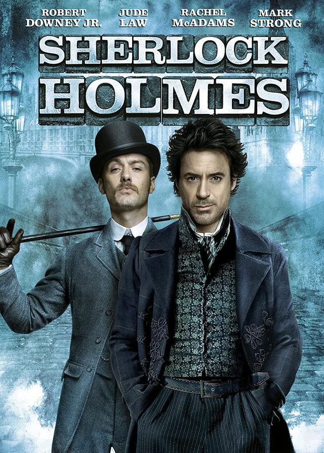 Người Sắt Robert Downey Jr. tham vọng xây dựng vũ trụ điện ảnh Sherlock Holmes - Ảnh 1.