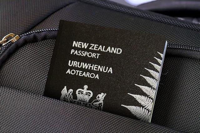 New Zealand chiếm ngôi vương hộ chiếu quyền lực nhất thế giới - Ảnh 1.
