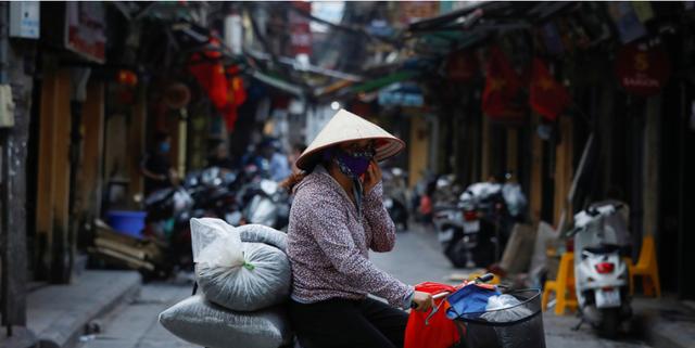 Gần 32 triệu lao động Việt bị ảnh hưởng bởi COVID-19 - Ảnh 1.