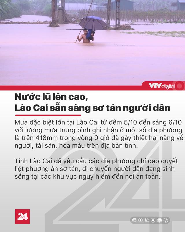 Tin nóng đầu ngày 7/10: Chị em Song Nhi chuẩn bị xuất viện - Ảnh 3.