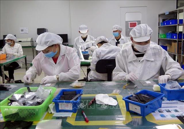 Thái Nguyên phấn đấu trở thành trung tâm kinh tế công nghiệp hiện đại - Ảnh 2.