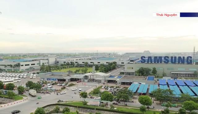 Thái Nguyên phấn đấu trở thành trung tâm kinh tế công nghiệp hiện đại - Ảnh 1.