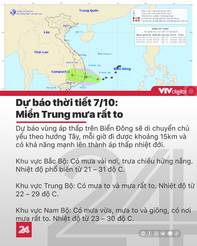 Tin nóng đầu ngày 7/10: Chị em Song Nhi chuẩn bị xuất viện - Ảnh 5.