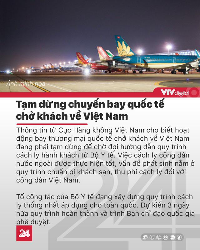 Tin nóng đầu ngày 8/10: Con trai Bà Tân Vlog lại bị xử phạt - Ảnh 1.