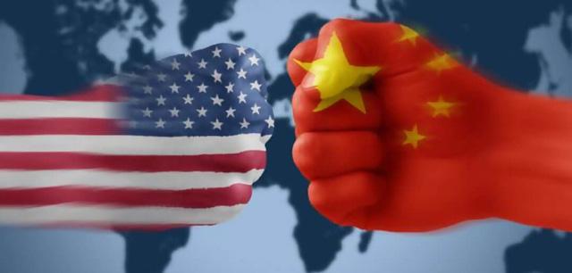 """Mỹ muốn """"chặn cửa"""" các tập đoàn công nghệ tài chính hàng đầu Trung Quốc - Ảnh 2."""