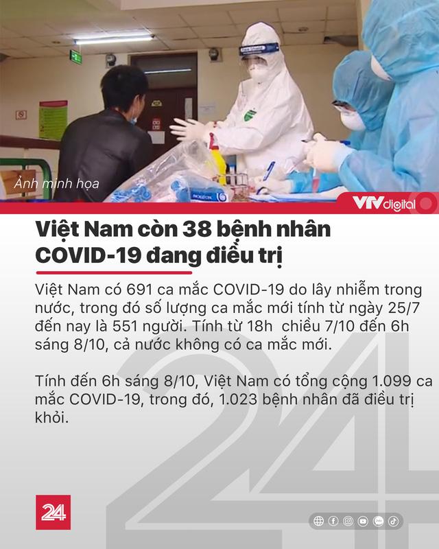 Tin nóng đầu ngày 8/10: Con trai Bà Tân Vlog lại bị xử phạt - Ảnh 2.