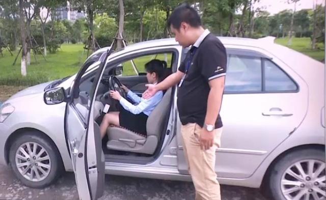 Chuyển sát hạch, cấp giấy phép lái xe về Bộ Công an - Ảnh 1.