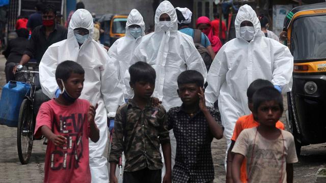 Hơn 10 triệu trẻ em Ấn Độ phải lao động trong đại dịch COVID-19 - Ảnh 1.
