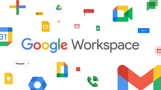 Gmail bỗng đẹp lạ với bộ nhận diện mới của Google - Ảnh 3.