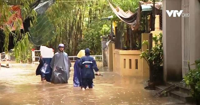 Thừa Thiên - Huế mưa lớn trở lại - Ảnh 7.