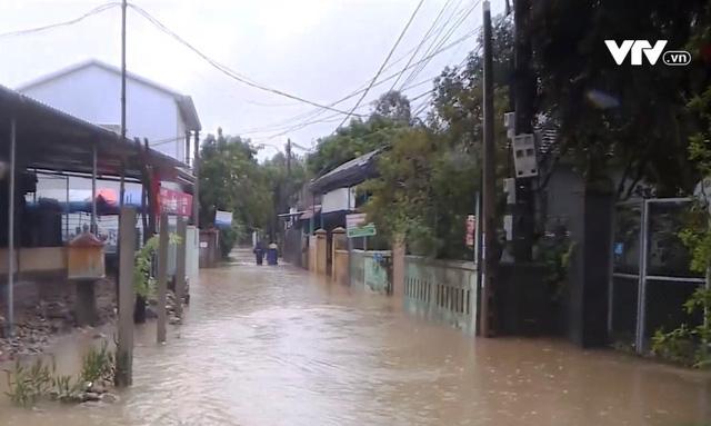 Thừa Thiên - Huế mưa lớn trở lại - Ảnh 8.