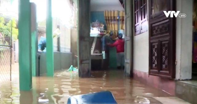 Thừa Thiên - Huế mưa lớn trở lại - Ảnh 6.