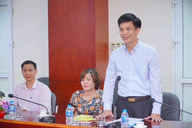 Ký kết thỏa thuận hợp tác đào tạo lĩnh vực báo chí, truyền thông - Ảnh 2.