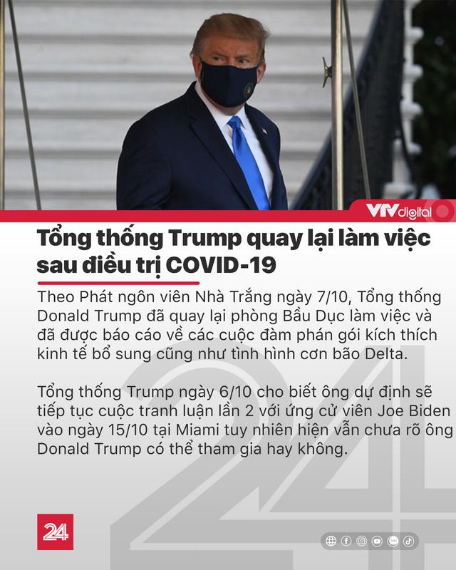 Tin nóng đầu ngày 8/10: Con trai Bà Tân Vlog lại bị xử phạt - Ảnh 7.