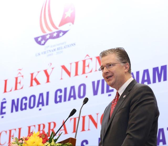 Mở rộng, làm sâu sắc hơn nữa mối quan hệ Đối tác toàn diện Việt Nam - Hoa Kỳ - Ảnh 1.