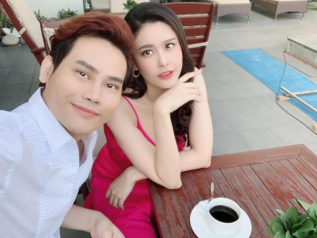 Ngắm vẻ xinh đẹp từ mọi góc nhìn của Trương Quỳnh Anh trong hậu trường Trói buộc yêu thương - Ảnh 8.
