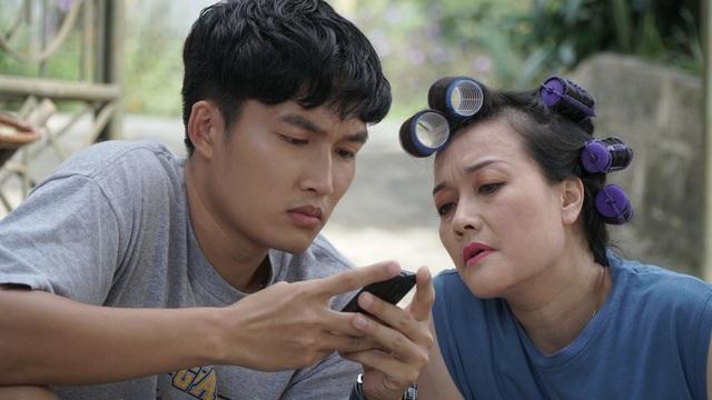 Tái hợp sau 6 năm, Quỳnh Kool và Đình Tú vẫn rơi vào cảnh dở khóc dở cười - Ảnh 3.