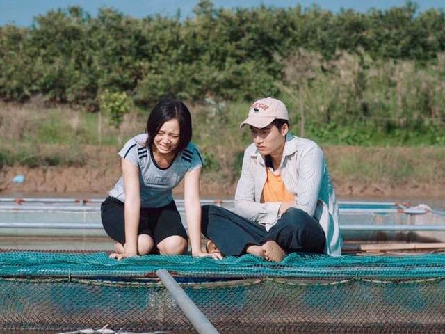 Tái hợp sau 6 năm, Quỳnh Kool và Đình Tú vẫn rơi vào cảnh dở khóc dở cười - Ảnh 1.