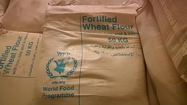 Giải thưởng danh giá Nobel Hòa bình 2020 tôn vinh Chương trình Lương thực Thế giới (WFP) - Ảnh 1.