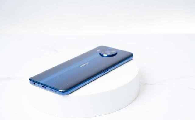 Nokia ra mắt smartphone 5G tại Việt Nam - Ảnh 2.
