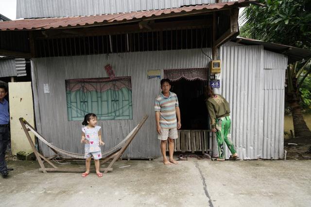 Hiệp hội Tấm lợp Việt Nam đồng hành cùng Quỹ Tấm lòng Việt xây dựng nhà tình nghĩa - Ảnh 1.