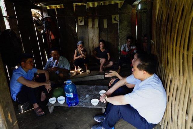 Hiệp hội Tấm lợp Việt Nam đồng hành cùng Quỹ Tấm lòng Việt xây dựng nhà tình nghĩa - Ảnh 6.