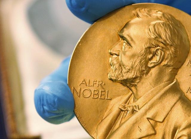 Giải thưởng danh giá Nobel Hòa bình 2020 tôn vinh Chương trình Lương thực Thế giới (WFP) - Ảnh 2.