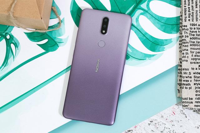 Nokia ra mắt smartphone 5G tại Việt Nam - Ảnh 3.
