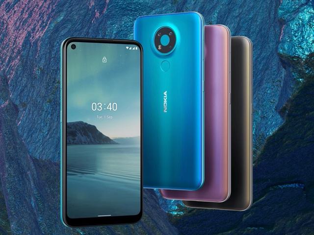 Nokia ra mắt smartphone 5G tại Việt Nam - Ảnh 4.