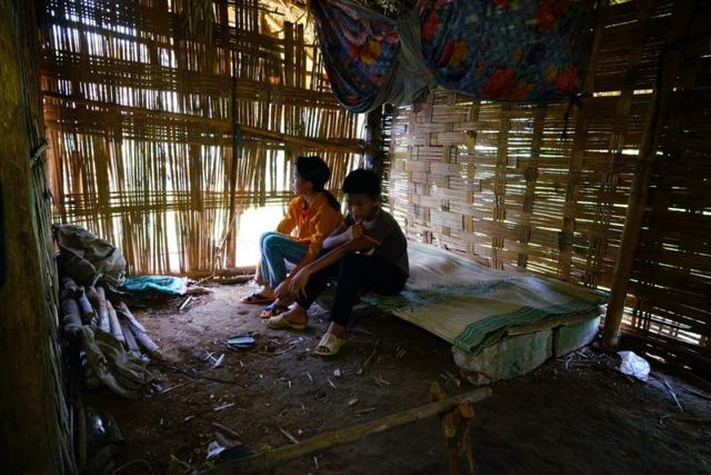 Hiệp hội Tấm lợp Việt Nam đồng hành cùng Quỹ Tấm lòng Việt xây dựng nhà tình nghĩa - Ảnh 5.