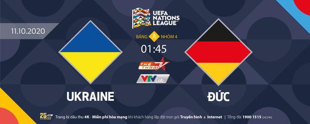 Đại chiến UEFA Nations League trở lại trên VTVcab - Ảnh 3.