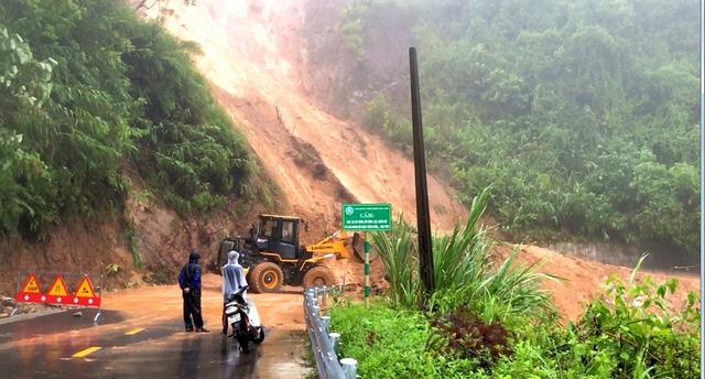 Thừa Thiên - Huế mưa lớn trở lại - Ảnh 5.