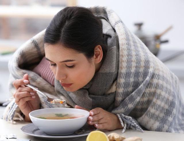 Giảm cân bằng súp và công dụng thần kỳ của nó - ảnh 5