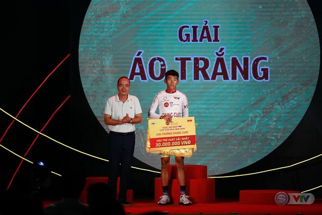 Gala bế mạc và trao giải Giải xe đạp VTV Cúp Tôn Hoa Sen 2020 - Ảnh 6.