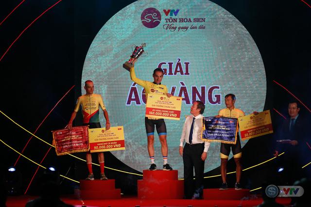 Gala bế mạc và trao giải Giải xe đạp VTV Cúp Tôn Hoa Sen 2020 - Ảnh 2.