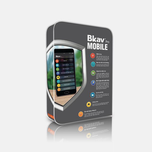 Bkav ra mắt phần mềm bảo vệ giao dịch ngân hàng dành cho smartphone - Ảnh 2.