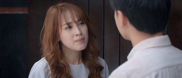 Trói buộc yêu thương - Tập 23: Ông Phong bị công an triệu tập, bà Lan ngỡ ngàng phát hiện có kẻ đâm sau lưng - Ảnh 2.