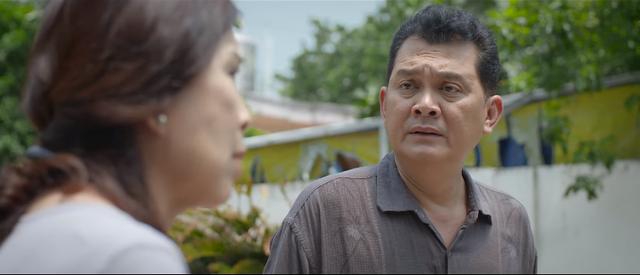 Trói buộc yêu thương - Tập 23: Ông Phong bị công an triệu tập, bà Lan ngỡ ngàng phát hiện có kẻ đâm sau lưng - Ảnh 4.