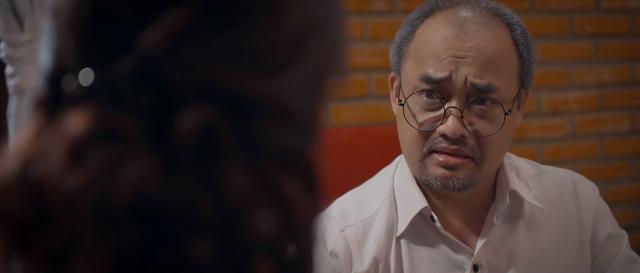 Trói buộc yêu thương - Tập 23: Ông Phong bị công an triệu tập, bà Lan ngỡ ngàng phát hiện có kẻ đâm sau lưng - Ảnh 7.