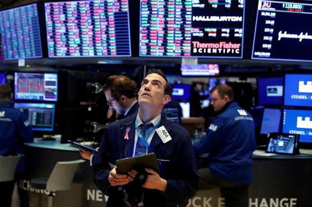Đầu tư vàng hay chứng khoán thời hậu bầu cử Tổng thống Mỹ? - Ảnh 1.