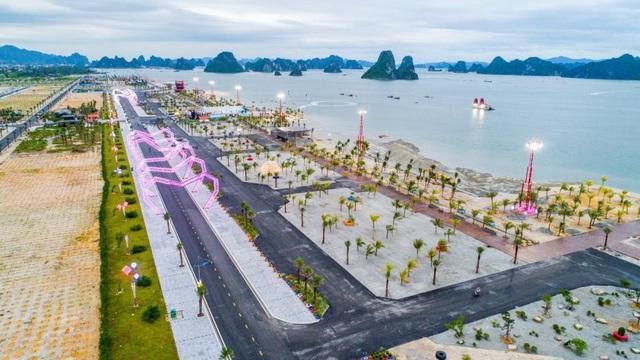 Mục sở thị khu đô thị đáng sống bậc nhất Vân Đồn - Ảnh 8.
