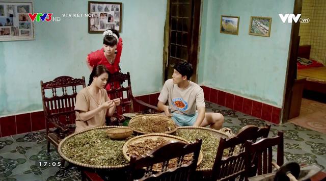 Hồng Diễm hé lộ vai nổi loạn, yêu Hồng Đăng từ đầu phim - Ảnh 9.