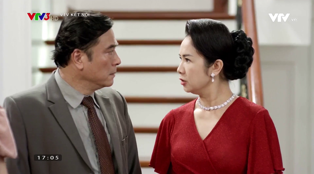 Hồng Diễm hé lộ vai nổi loạn, yêu Hồng Đăng từ đầu phim - Ảnh 3.