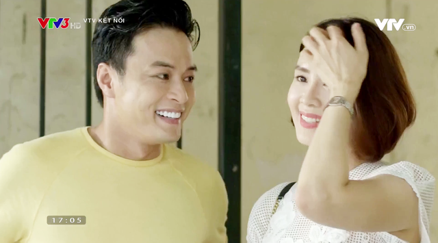 Hé lộ loạt hình ảnh lụi tim của Hồng Đăng - Hồng Diễm trong phim mới - ảnh 6