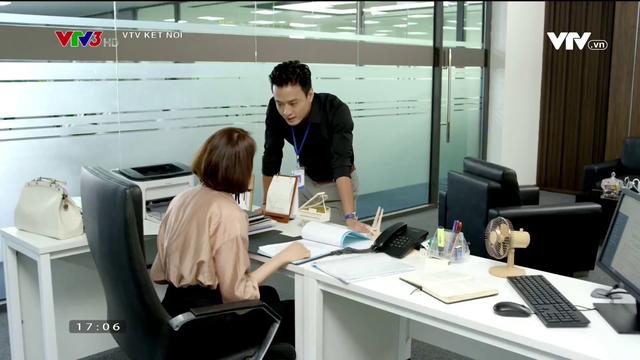 Hé lộ loạt hình ảnh lụi tim của Hồng Đăng - Hồng Diễm trong phim mới - ảnh 3