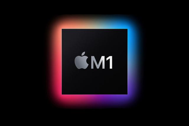 MacBook Pro 13 inch mới: Pin trâu, hiệu năng nhanh gấp 3 lần đối thủ cùng phân khúc - Ảnh 1.