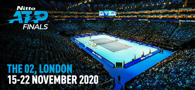 Vì COVID-19, giải đấu đặc biệt ATP Finals 2020 có những quy định chưa có trong tiền lệ - Ảnh 2.