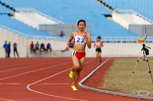 Nguyễn Thị Oanh không có đối thủ ở nội dung sở trường 1500m - Ảnh 1.